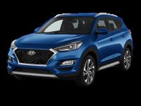 2020 Hyundai Tucson Ultimate Front-wheel Drive
