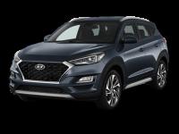 2020 Hyundai Tucson Ultimate w/Navi