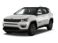 2020 Jeep Compass High Altitude