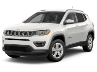 2020 Jeep Compass 4WD