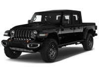 2020 Jeep Gladiator GLADIATOR MOJAVE 4X4