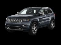 2020 Jeep Grand Cherokee GRAND CHEROKEE OVERLAND 4X4