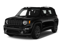 2020 Jeep Renegade RENEGADE HIGH ALTITUDE 4X4
