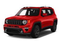 2020 Jeep Renegade RENEGADE HIGH ALTITUDE FWD