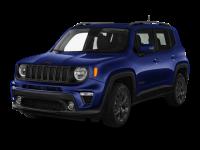 2020 Jeep Renegade RENEGADE ALTITUDE FWD