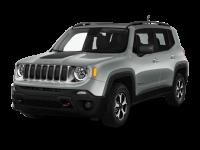 2020 Jeep Renegade RENEGADE TRAILHAWK® 4X4