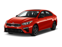 2020 Kia Forte GT-Line
