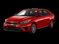 2020 Kia Forte GT
