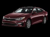 2020 Kia Optima EX Premium