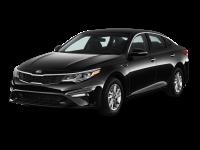 2020 Kia Optima LX Sedan
