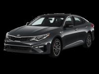 2020 Kia Optima SE Sedan