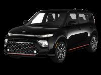 2020 Kia Soul GT-Line Turbo
