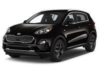 2020 Kia Sportage S All-wheel Drive