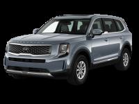 2020 Kia Telluride LX All-wheel Drive