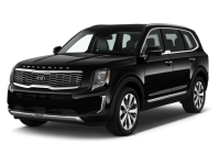 2020 Kia Telluride S All-wheel Drive