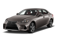 2020 Lexus IS 350 350