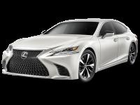 2020 Lexus LS 500 500 Base