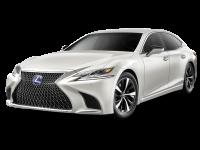 2020 Lexus LS 500h 500h Base
