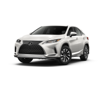 2020 Lexus RX 350 AWD Luxury