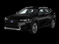 2020 Lexus UX 250h 250h Base