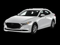 2020 Mazda Mazda3 Sedan Base base