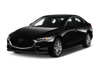 2020 Mazda Mazda3 Hatchback Preferred