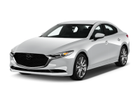 2020 Mazda Mazda3 Hatchback w/Preferred Pkg