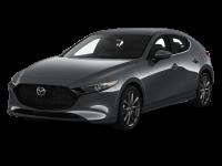 2020 Mazda Mazda3 Hatchback Premium