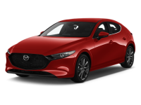 2020 Mazda Mazda3 Hatchback Premium Base