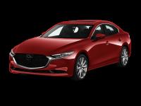 2020 Mazda Mazda3 Sedan Premium Base