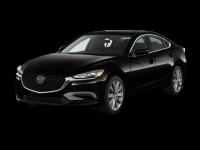 2020 Mazda Mazda6 Grand Touring Auto