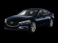2020 Mazda Mazda6 Touring Auto