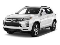 2020 Mitsubishi Outlander Sport BE