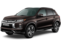 2020 Mitsubishi RVR SEL