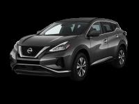 2020 Nissan Murano S Tech Pkg