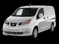 2020 Nissan NV200 CVT