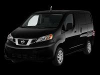 2020 Nissan NV200 SV