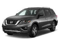 2020 Nissan Pathfinder SL Rock Creek Premium Pkg
