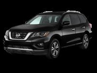 2020 Nissan Pathfinder SV