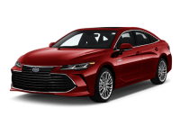 2020 Toyota Avalon Hybrid Ltd
