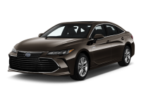 2020 Toyota Avalon Hybrid XLE Plus