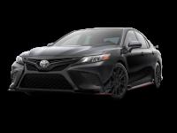 2020 Toyota Camry 4- DOOR TRD V6 SEDAN