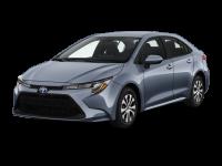 2021 Toyota Corolla Hybrid Hybrid LE