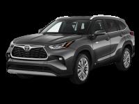 2020 Toyota Highlander Hybrid Platinum