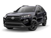 2020 Toyota RAV4 TRD Off-Road AWD