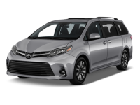 2020 Toyota Sienna Limited Premium 7 Passenger