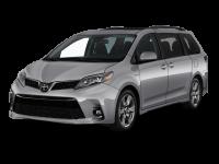 2020 Toyota Sienna SE Premium