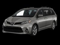 2020 Toyota Sienna SE Premium 8 Passenger