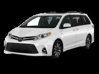 2020 Toyota Sienna XLE Premium 7-Passenger