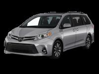 2020 Toyota Sienna XLE Premium 7 Passenger